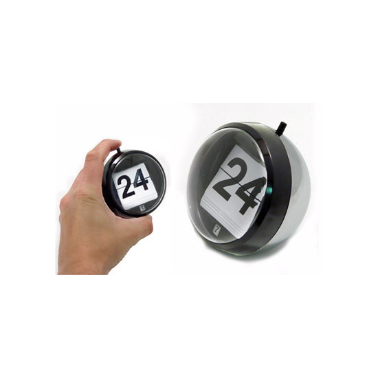 Click-a-Date Calendar Ball