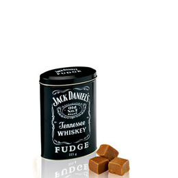 Jack Daniel's Fudge 225G Reviews