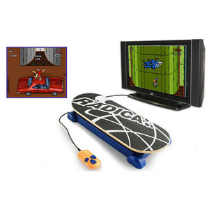 Photo of Plug N Play Pro TV Skateboarder Gadget