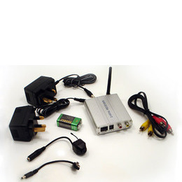 Wireless Surveillance Camera System Reviews