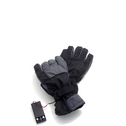 Black Battery Powered Heated Gloves Reviews