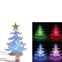 USB Christmas Tree Reviews