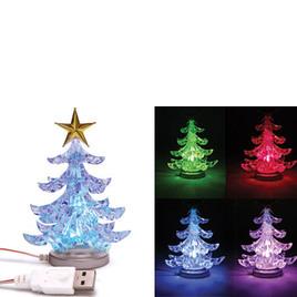 USB Christmas Tree Reviews