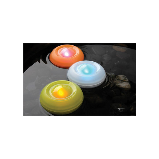 Colour Changing Spa Lights (2 Pack)