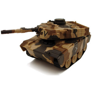 Photo of Infra-Red Vs Tank Battle Pack Toy