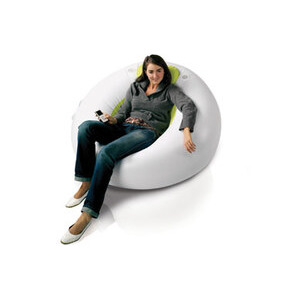 Photo of Ozone Inflatable Lounger - With Built In Speakers Gadget