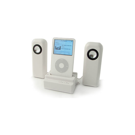 Travel Speakers For iPod