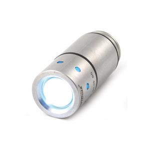 Photo of Automotive Rechargeable Car Torch Driving Accessory
