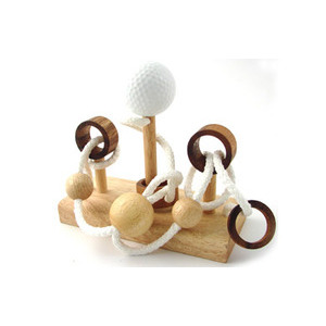 Photo of 19TH Hole Puzzle Gadget