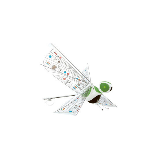 Dragon Fly Radio Control Insectoid