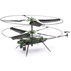 Photo of Micro Mosquito Radio Control Flying Toy Gadget