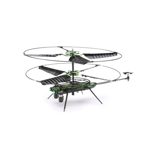 Micro Mosquito Radio Control Flying Toy