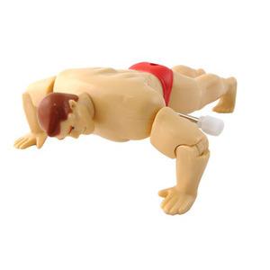 Photo of Muscle Beach Boy Push-Up Preston Gadget
