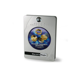 Photo of Money Maker DVD Pack Gadget