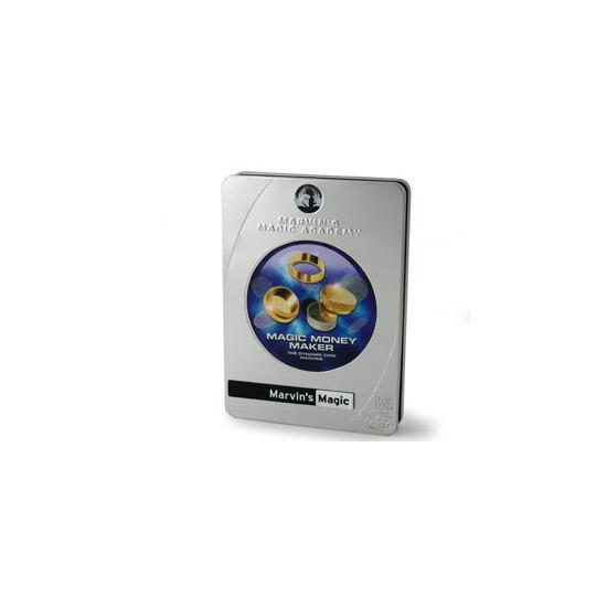 Money Maker DVD Pack
