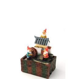 Desktop Gnome Water Mill Reviews