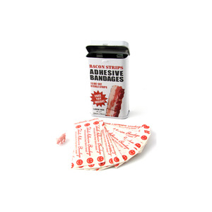 Photo of Bacon Band Aids Gadget
