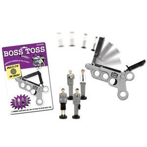 Photo of Boss Toss Gadget