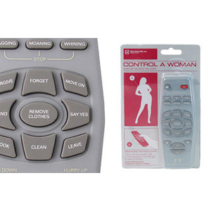 Photo of Control A Woman Remote Control Gadget