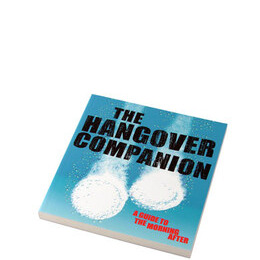 The Hangover Companion - A Guide To The Morning After Reviews