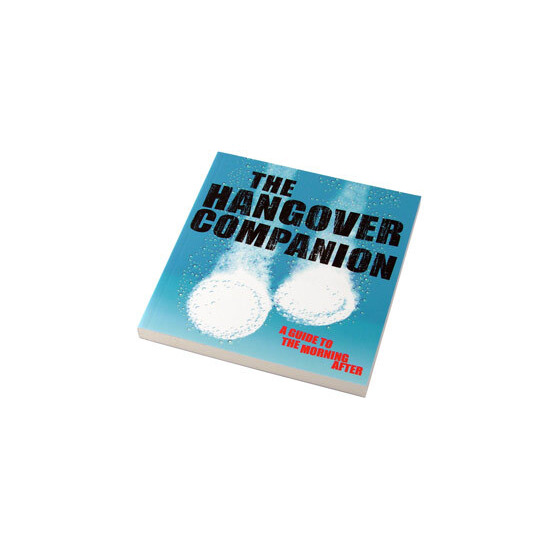 The Hangover Companion - A Guide To The Morning After