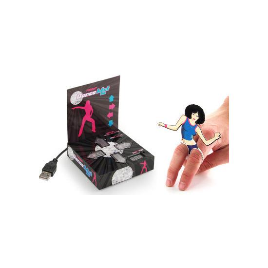 USB Dance Mat