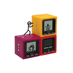 Photo of Cube World Series 1 (2 Cubes Per Pack) Gadget