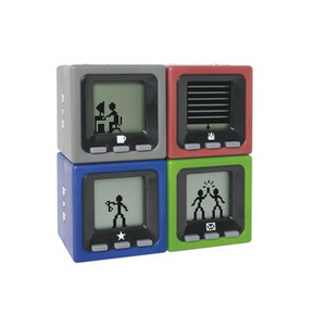 Photo of Cube World Series 3 (2 Cubes Per Pack) Gadget