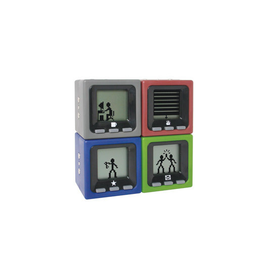 Cube World Series 3 (2 cubes per pack)