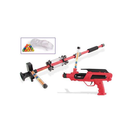 Paintball Sniper Set