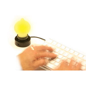 Photo of USB Think Light Gadget