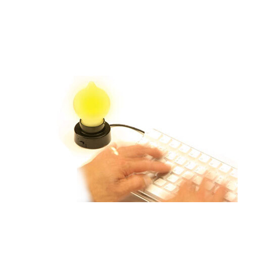 USB Think Light