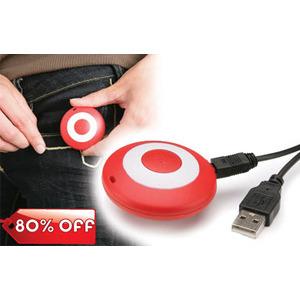 Photo of USB Pedometer Gadget