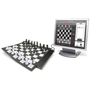 Photo of USB Chess Game Gadget