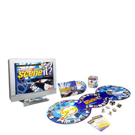 SCENE It? The DVD Game. Version 2 Reviews