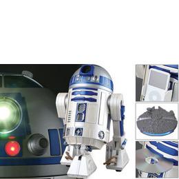 Nikko R2D2 Projector Reviews