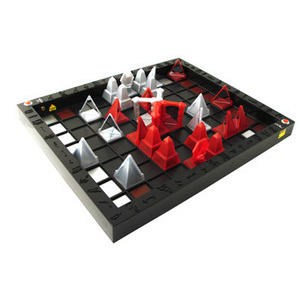 Photo of Khet - The Laser Game Board Games and Puzzle