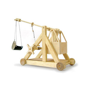 Photo of Trebuchet Gadget