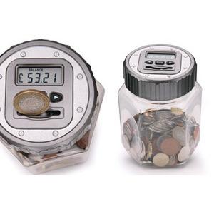 Photo of Coin Saving Jar Home Miscellaneou