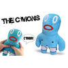Photo of The Corsa C'Mon's! - Blue 10 Inch Talking Plush Gadget