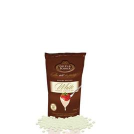 Luxury White Fondue Chocolate - 900G Reviews