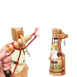 Don't Break The Bottle Puzzle Reviews