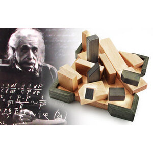 Photo of The Equation Puzzle Gadget