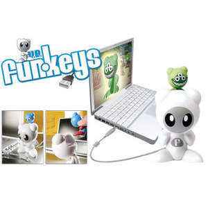Photo of UB Funkeys - Starter Kit Gadget