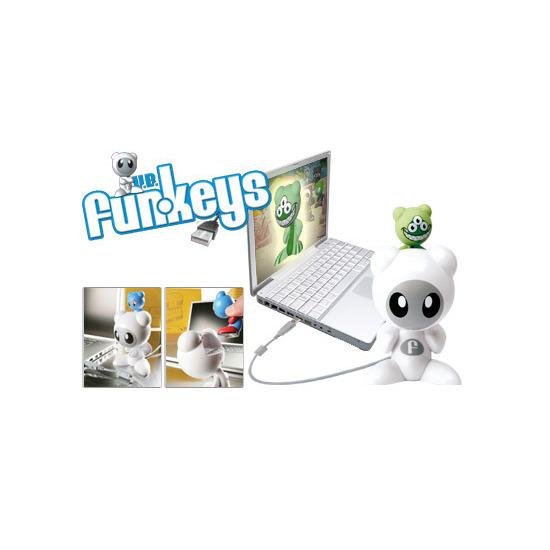 UB Funkeys - Starter Kit