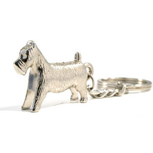 Photo of Monopoly Key Ring Dog Gadget