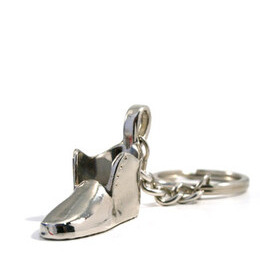 Monopoly Key Ring Boot Reviews