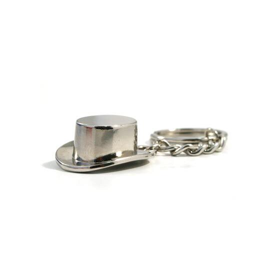 Monopoly Key Ring Hat