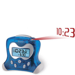 Radio Controlled Projection Alarm Clock Reviews