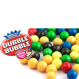 Dubble Bubble Gum Ball Refill Pack Reviews